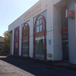 Location Local d'activités Bègles 1068 m²