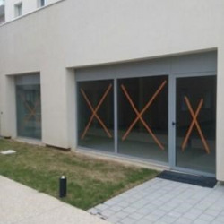 Location Local commercial Aubervilliers (93300)