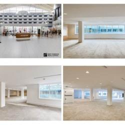 Location Bureau Puteaux 415 m²