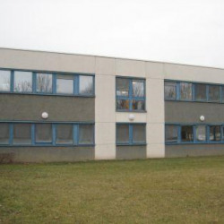 Location Bureau Mulhouse 324 m²