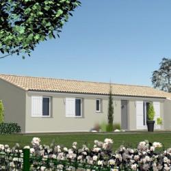 Maison  3 pièces + Terrain  425 m² Parentis-en-Born