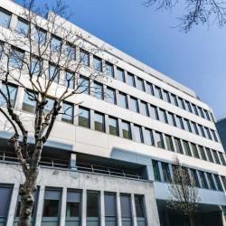 Location Bureau Clichy 2048 m²