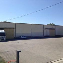 Location Entrepôt Saint-Pierre-de-Chandieu 3265 m²