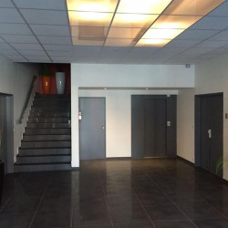 Location Bureau La Plaine Saint Denis 1647 m²