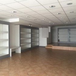 Location Local commercial Évreux 104 m²