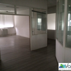 Location Bureau La Plaine Saint Denis 403 m²