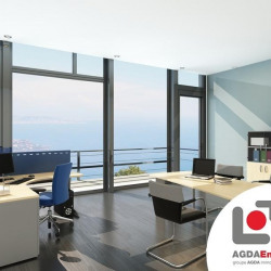 Vente Bureau Grenoble 430 m²