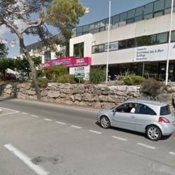 Location Bureau Vallauris 110 m²