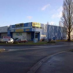 Location Local d'activités Les Ulis 675,43 m²