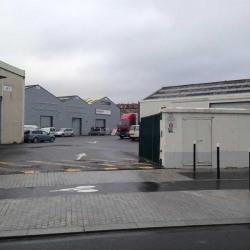 Location Entrepôt Épinay-sur-Seine 1790 m²