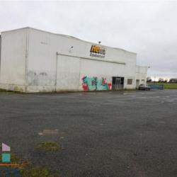 Vente Local commercial Azay-le-Brûlé 1391 m²