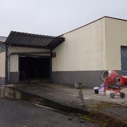 Location Local d'activités Blanquefort 359 m²