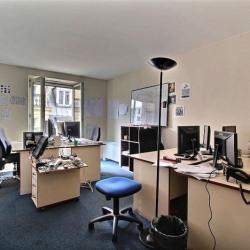 Location Bureau Paris 2ème 161 m²