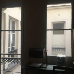 Location Bureau Paris 3ème 19 m²