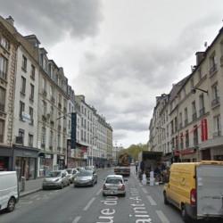 Location Bureau Paris 11ème 500 m²