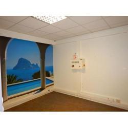 Vente Bureau Colmar 209 m²