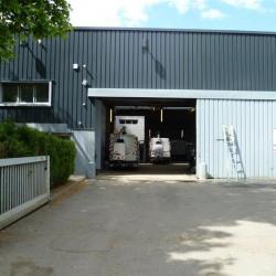 Vente Local d'activités Torcy 2840 m²