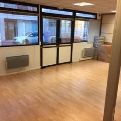 Vente Bureau Levallois-Perret 107 m²