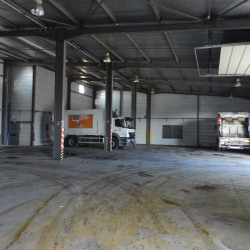 Location Entrepôt La Ciotat 1426 m²