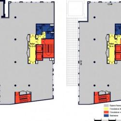 Location Bureau Maisons-Alfort 434 m²