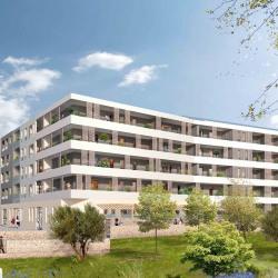 photo appartement neuf Marseille 14