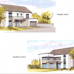 Vente maison villebon sur yvette 91140 achat maisons for Achat maison neuve villebon sur yvette