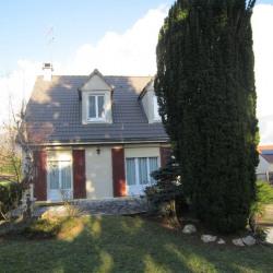Maison Longpont Sur Orge 6 pièce(s) 98 m2