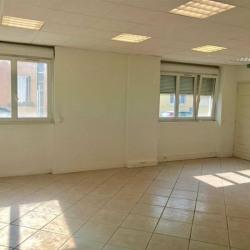 Vente Bureau Bron 73 m²