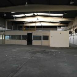Location Local d'activités Saint-Ouen-l'Aumône 1200 m²