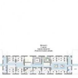 Location Bureau Lyon 2ème 9699 m²