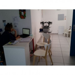 Location Local commercial Montpellier 22,97 m²