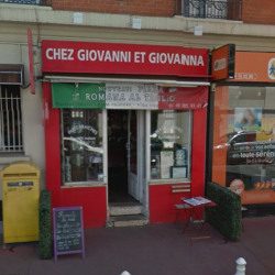 Location Local commercial Montrouge 26 m²