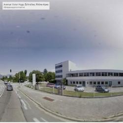 Location Bureau Échirolles 198 m²
