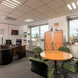 Location Bureau Nanterre 36 m²
