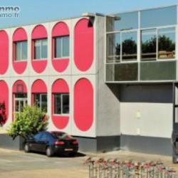 Location Entrepôt Saint-Denis 5522 m²