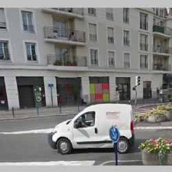 Location Local commercial Drancy 282 m²