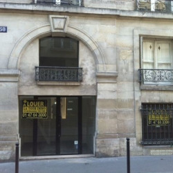 Location Local commercial Paris 6ème 30 m²