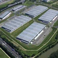 Location Entrepôt Longueil-Sainte-Marie 10211 m²