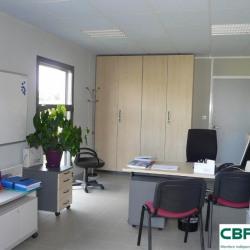 Vente Local d'activités Saint-Junien 156 m²