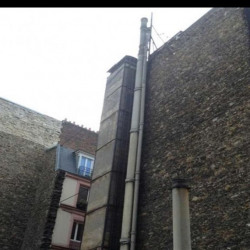 Location Local commercial Paris 18ème 412 m²