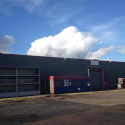 Vente Entrepôt Le Grand-Quevilly 3200 m²