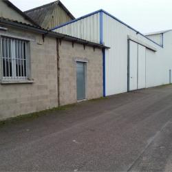 Vente Entrepôt Héry 1163 m²