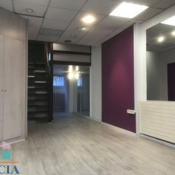 Location Local commercial Metz 28,45 m²