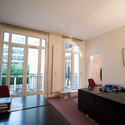 Location Bureau Paris 8ème 177 m²