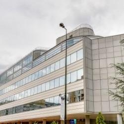 Location Bureau Puteaux 5322 m²