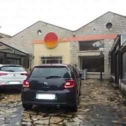 Vente Local d'activités Créteil 1272 m²