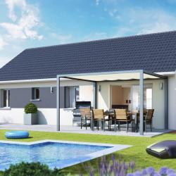 Maison  5 pièces + Terrain  1500 m² Saint Seine sur Vingeanne