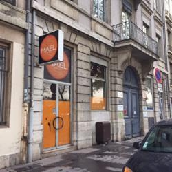 Location Local commercial Lyon 1er 180 m²