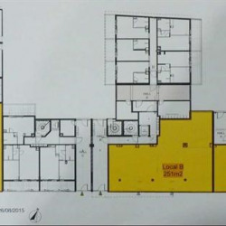 Vente Local commercial Montpellier 213 m²