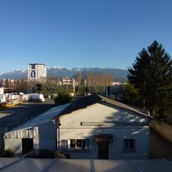 Vente Local d'activités Grenoble (38100)